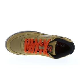 Five Ten Spitfire Shoes Men Craft Khaki